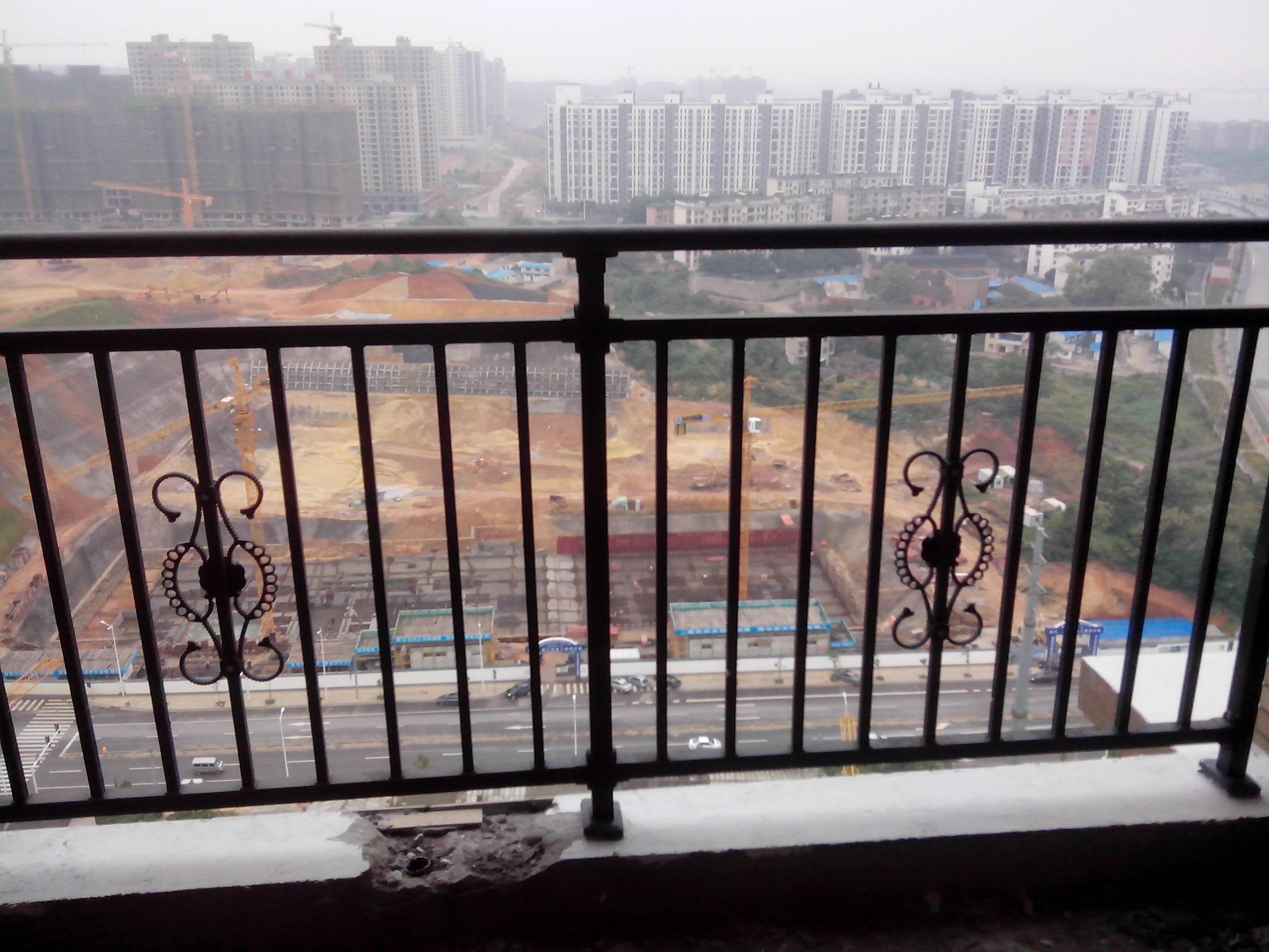 永州锌钢百叶窗