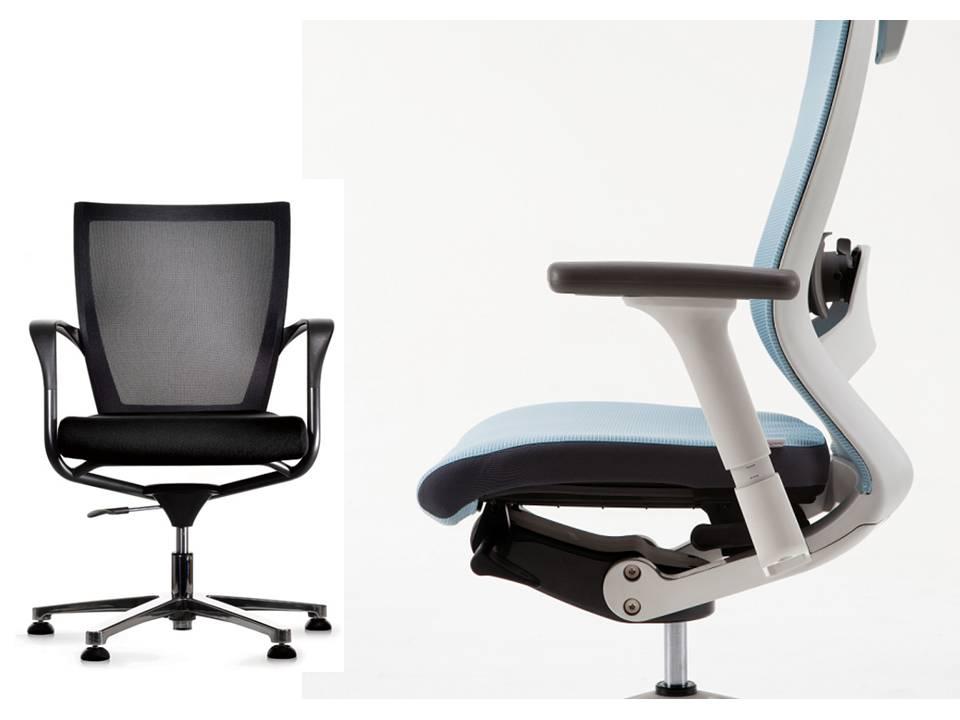 震旦办公家具,办公椅,电脑椅