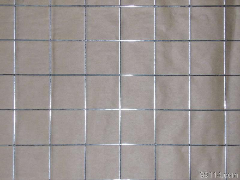 供应建筑镀锌网片-河北较低价格镀锌电焊网