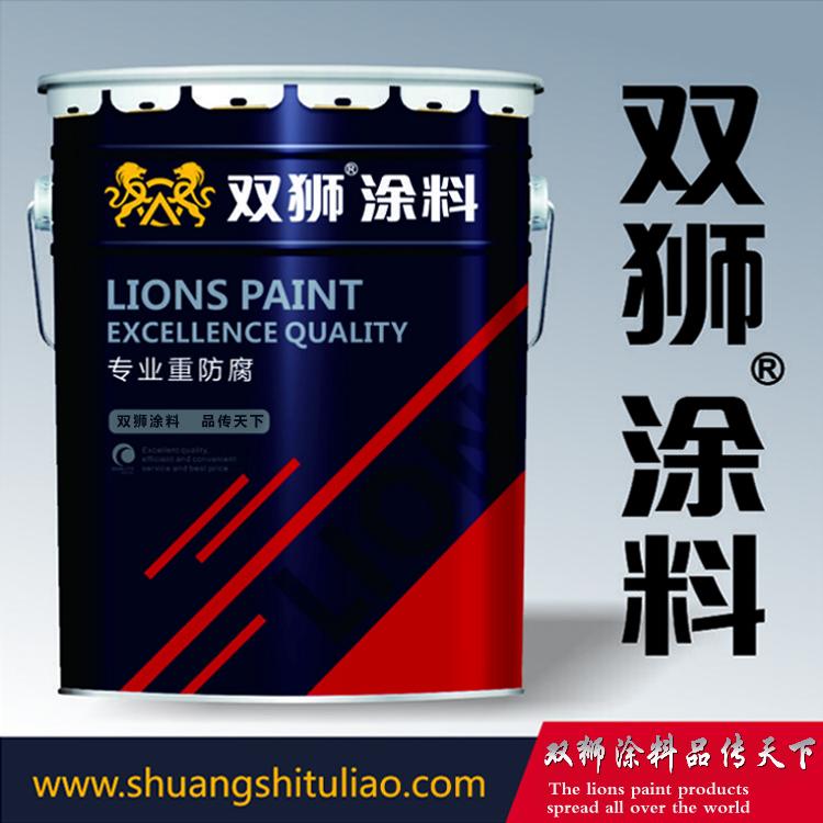 双狮牌天津丙烯酸聚氨酯磁漆厂家销售