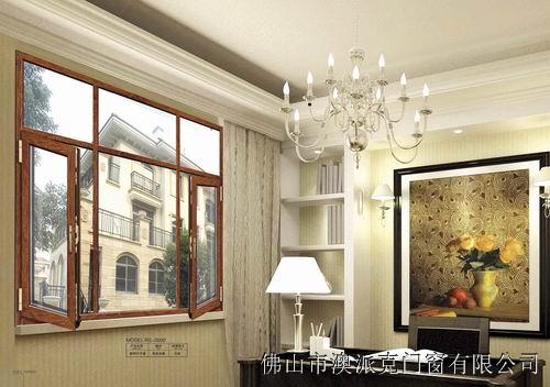 高端门窗―中国隔音门窗领导品牌