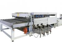 Rimas开始生产威特罗多迪光伏玻璃清洗设备