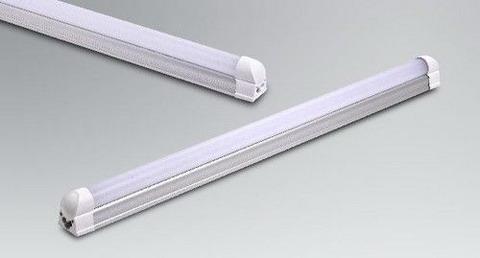无需灯具安装 鑫旭科技推出新LED灯管