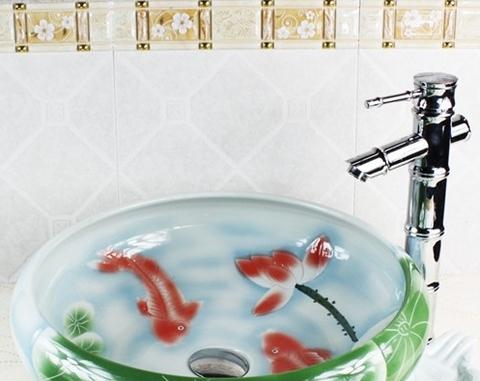 居家卫浴立柱盆的保养和清洁很重要