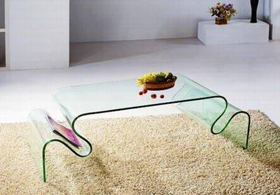 保养清洁玻璃家具的妙招