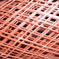 钢板网-喷塑钢板网-菱形钢板网