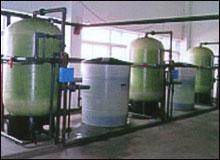 供应天津大型全自动软化水设备