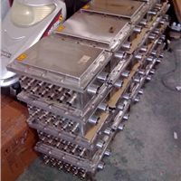 供应防爆接线箱,不锈钢防爆接线箱,BJX防爆接线箱
