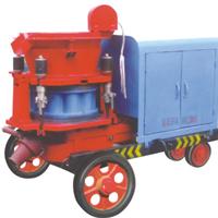 供应温工SPG-6混凝土喷射机