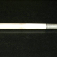 供应高抗热振耐酸碱熔盐腐蚀保护管