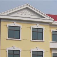 哈尔滨GRC构件供应门套窗套