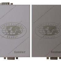 VGA信号远程传输,VGA视频双绞线传输