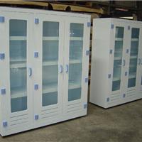 钢化玻璃视窗药品柜酸碱化学品柜
