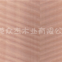 ***装饰面板红影木皮饰面板