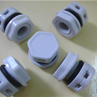 供应防水透气阀,LED呼吸器,