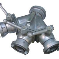 供应消防分水器|二分水器|三分水器