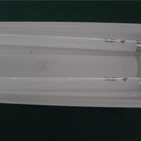 供应厂家T5双支带罩支架28W