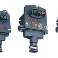 BZA1-5/36-2(3)矿用按钮