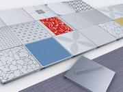 供应方形铝天花系列-方形铝天花吊顶-方形铝天花生产厂家