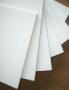 供应白色ABS板厚度0.1mm-15mm规格1米乘以2米
