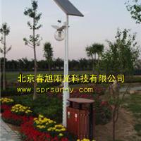 供应旅游景区太阳能路灯