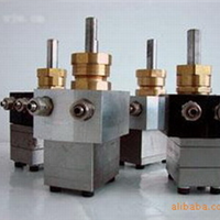 DISK涂料齿轮泵DISK喷漆齿轮泵浦