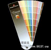 本杰明摩尔涂料专业色彩环保漆