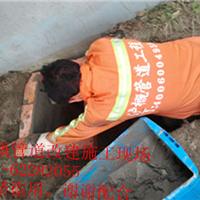 上海管道改建、上海管道改装、上海污水管道维修