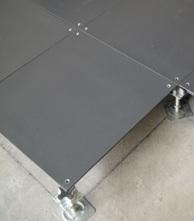 架空活动地板支撑脚调节高低厂家直销宜宽牌