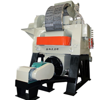 供应对极式高梯度强磁长石磁选机