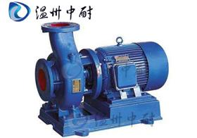 供应ISW型卧式单级管道离心泵