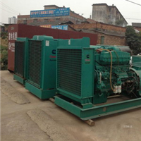 5KW-1000KW柴油发电机组出租