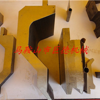 供应折弯机压平模具 折弯机尖刀模具 折弯机圆弧模具