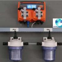 JSPOOL泳池水质自动侦测加药系统