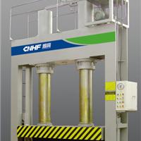 科技木专用高频热压机