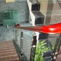 供应佛山YS不锈钢楼梯扶手工程样式图