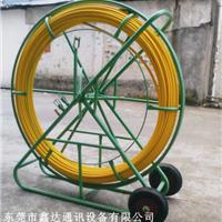 电力电信进口材质管道电缆井道穿管器地下井道穿管器