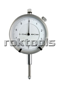 供应ROK机械式十分表