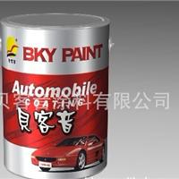 供应惠州机械油漆/机床设备漆/汽车漆/工业油漆免费打样
