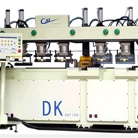 电脑数控多功能加工中心DK