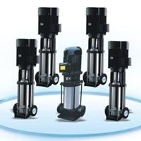 供应QDLF型立式多级离心泵