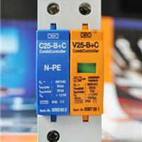 供应浙江代理OBO电源防雷器V25-B C/1 NPE