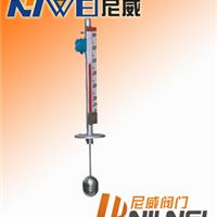 供应磁翻板浮球液位计