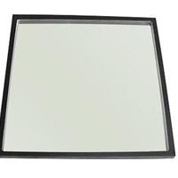 供应6 12 6双层钢化中空玻璃