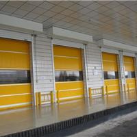 供应厂房车间专用隔温的常熟市快速卷帘门