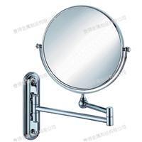 供应酒店美容镜 酒店化妆镜 挂墙剃须镜