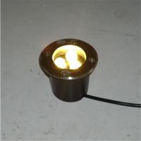 LED地埋灯 厂家直销 防水耐用 LED埋地灯3W