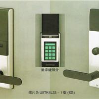 日本MIWA原装进口TK4L随机数字键门锁