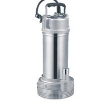 供应QWP不锈钢潜水泵