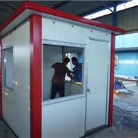供应泵房活动房 水泵活动房、配电活动房